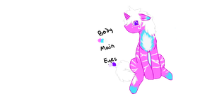 name the price adopt :closed: by xXFancyCatXx