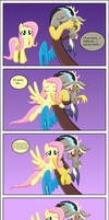 Fluttercord -reconciliation by Fluttershy626