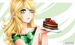 Happy Birthday Emmy! by Regoli