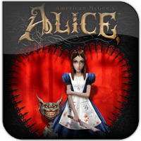Alice american McGee's by neokhorn
