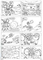 Samus Aran comics 2 by ness84