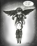 I Will Watch Over You by guardian-angel15