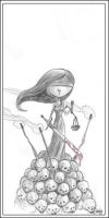 ...And justice for all by Svart-bd