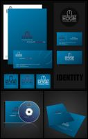 Excellence Edge Identity by Zelavida
