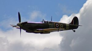 spitfire pl344 1xe  three by Sceptre63