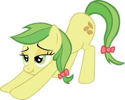 Apple Fritter Stretch by sircinnamon
