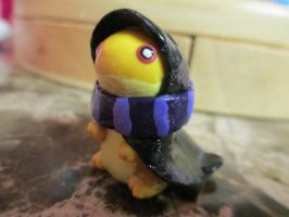 Clay Viceroy Bubbles von Salamancer (Casey) by DemigodWarriorWizard