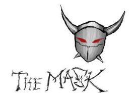 The Mask by X24R0C57