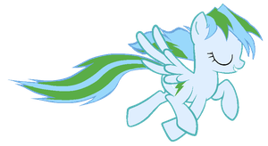 20% cooler Windy Chaser by asdflove
