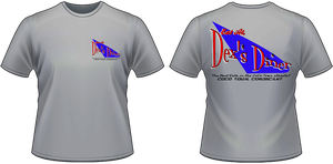 Dex's Diner T-Shirt by viperaviator