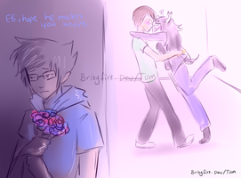 I hope shes happy now by Brixyfire