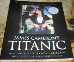 James Cameron's TITANIC by MaddieHatter3337