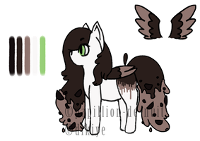 adoptable collab :: open by skuIIy
