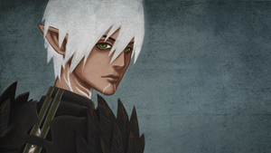 Fenris - Wallpaper by JPShieux