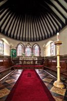 Christ Church Color by CharmingPhotography