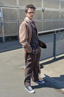 10th Doctor Who Cosplay (1) by masimage