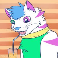 Would You Like a Beverage? by Sludgy