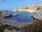 Calanque by ShlomitMessica