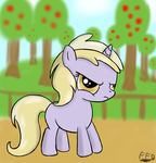 Where is my Big Muffin... by FreeFraQ
