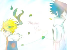 Naruto: Missing You by NarutoManiacZ