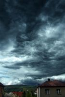 Silence before storm by r3akc3