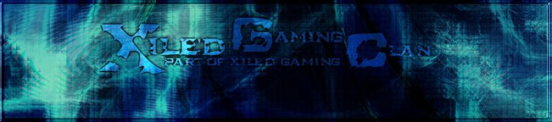 XGC Banner Abstract by MissSilverFyre