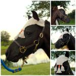 Mini Horse Bonnet by TwistedHorseware