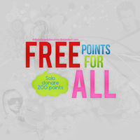 +Free points for all by DidYouForgetAboutMe