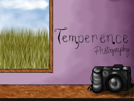 A Background for Temperence by GreyFowl
