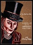 Charlie and the Chocolate Factory by crilleb50