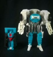 Tailgate and Groundbuster by jamesjersey