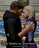 H.B.D Buria5 by lady-pokerface