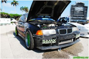 E36 M3 Drift Car 2nd by motion-attack