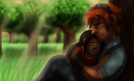 Planes: Warmth by Aileen-Rose