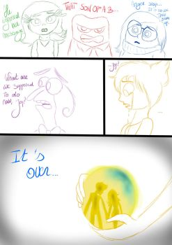 Break-up (Inside Out) by MarylinnBlack