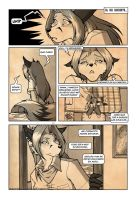 Comic page 2 color by siekfried