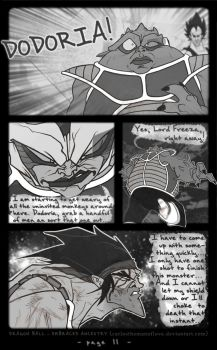 DBZ_Embraced Ancestry - page11 by carlosthemanoflove