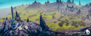 PlanetSide 2 Pan 60056 by PeriodsofLife