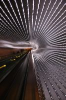 Time Tunnel - III by Suppi-lu-liuma