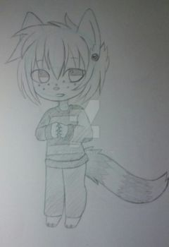 Trad- Chibi Prince by 6oytoy