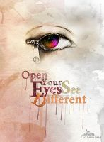see different by al-roo7