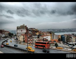 Rainy Day by cizmelikedi