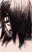 Technical - Song Sketch - Emotionally Disturbed by JaredHedgehog