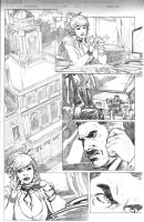 Page 1, X-Factor 217 -pencil by manulupac
