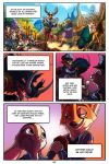 Zootopia - The Stinky Cheese Caper - Page 01 by darkspeeds