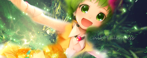 C4Ds Signature by ChikoTalentless
