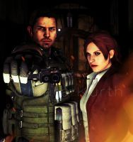 Redfield 4 by mk-re55