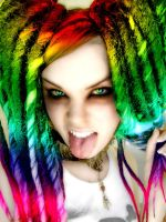 Rainbow brite gone bad by lovehate-eternal