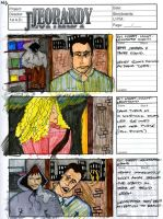 Jeopardy Storyboards 11 by shootstuffguy