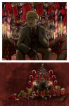 Christmas is Coming by Elliwiny